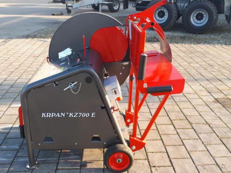 Kreissäge & Wippsäge des Typs Krpan KREISSÄGE KZ 700 E 400 V, Neumaschine in Hutthurm (Bild 7)