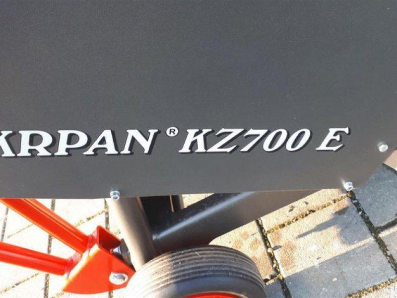 Kreissäge & Wippsäge des Typs Krpan KREISSÄGE KZ 700 E 400 V, Neumaschine in Hutthurm (Bild 3)