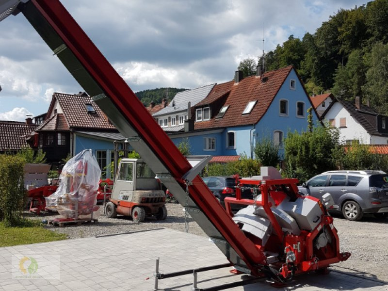 Kreissäge & Wippsäge типа Lancman Wippkreissäge SAF X CUT 707 Automatic(Kein Posch,Vogessenblitz), Neumaschine в Heimbuchenthal (Landkreis Aschaffenburg) (Фотография 1)