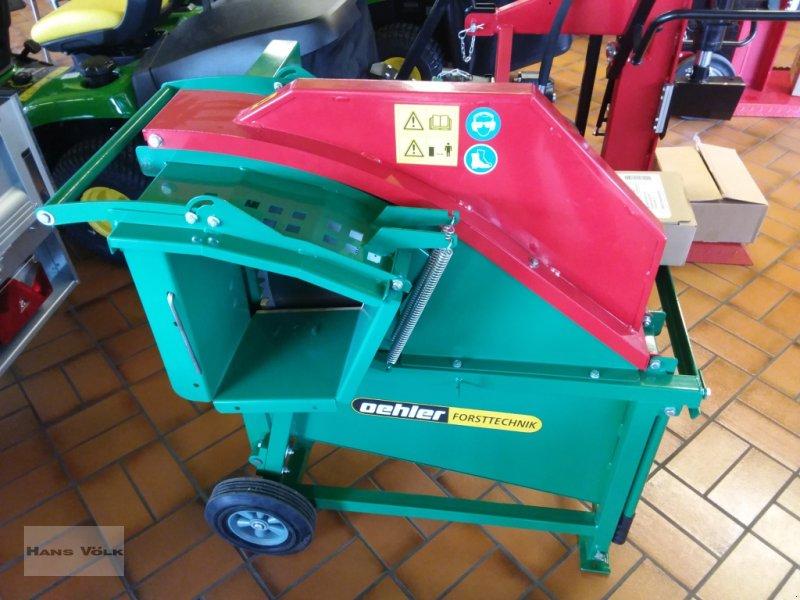 Kreissäge & Wippsäge типа Oehler OL WS 700 D, Neumaschine в Schwabmünchen (Фотография 2)