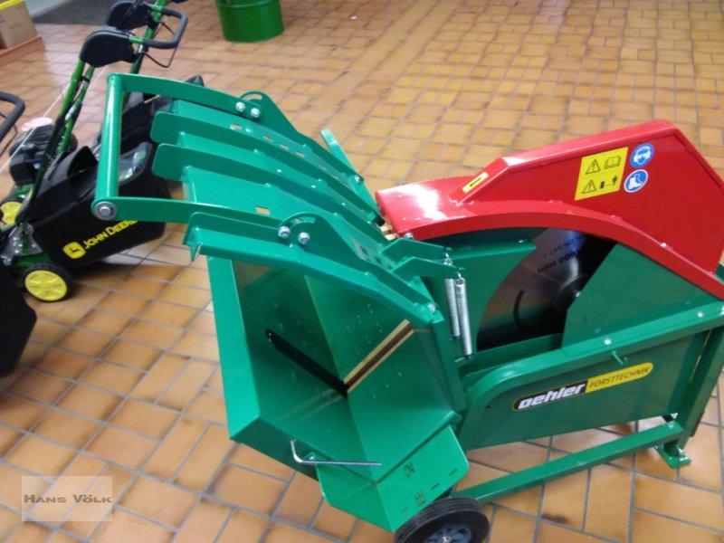 Kreissäge & Wippsäge типа Oehler OL WS 700 D, Neumaschine в Schwabmünchen (Фотография 3)