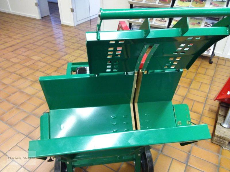 Kreissäge & Wippsäge типа Oehler OL WS 700 D, Neumaschine в Schwabmünchen (Фотография 4)
