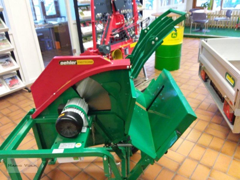 Kreissäge & Wippsäge типа Oehler OL WS 700 D, Neumaschine в Schwabmünchen (Фотография 5)