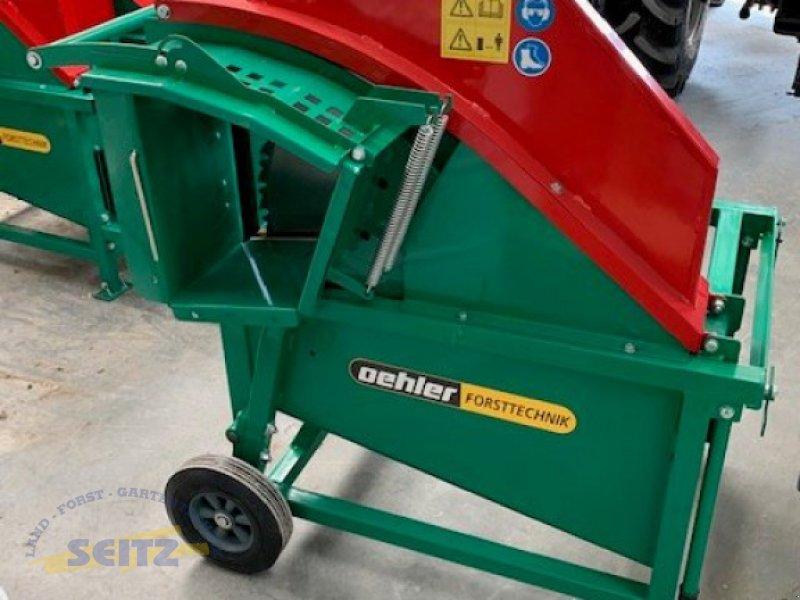 Kreissäge & Wippsäge des Typs Oehler OL WS 700 DN, Neumaschine in Lindenfels-Glattbach (Bild 1)