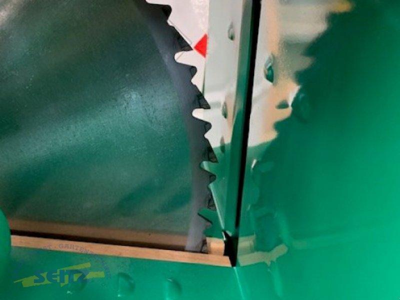 Kreissäge & Wippsäge des Typs Oehler OL WS 700 DN, Neumaschine in Lindenfels-Glattbach (Bild 3)