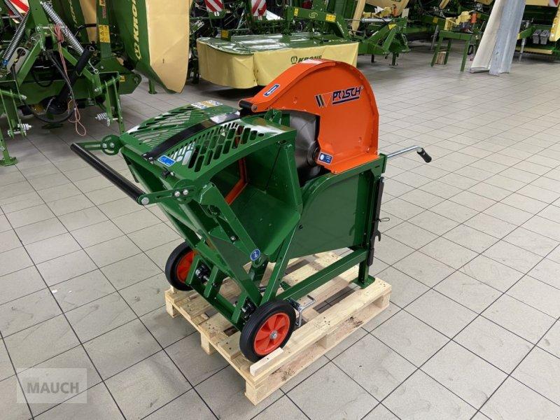 Kreissäge & Wippsäge a típus Posch 5,5 KW E-Motor 700, Gebrauchtmaschine ekkor: Burgkirchen (Kép 1)