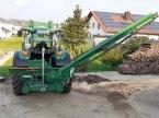 Kreissäge & Wippsäge des Typs Posch CutMaster 700 in Böhmfeld