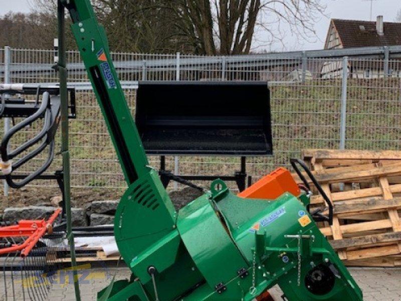Kreissäge & Wippsäge типа Posch EasyCut 700, Gebrauchtmaschine в Lindenfels-Glattbach (Фотография 1)