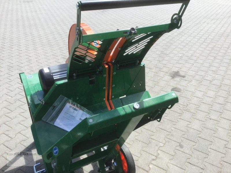 Kreissäge & Wippsäge типа Posch M1361HSW, WE5,5-700+s+WIDIA, Neumaschine в Erding (Фотография 6)