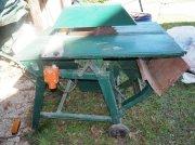 Posch Posch MTW 60/600 Tisch Wipp Säge körfűrészek/lombfűrészek