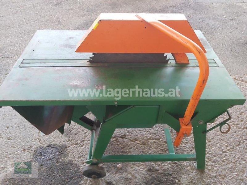 Kreissäge & Wippsäge des Typs Posch POSCH, Gebrauchtmaschine in Klagenfurt (Bild 1)