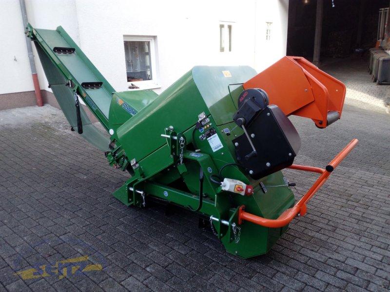 Kreissäge & Wippsäge типа Posch SmartCut 700 Comfort, Gebrauchtmaschine в Lindenfels-Glattbach (Фотография 1)