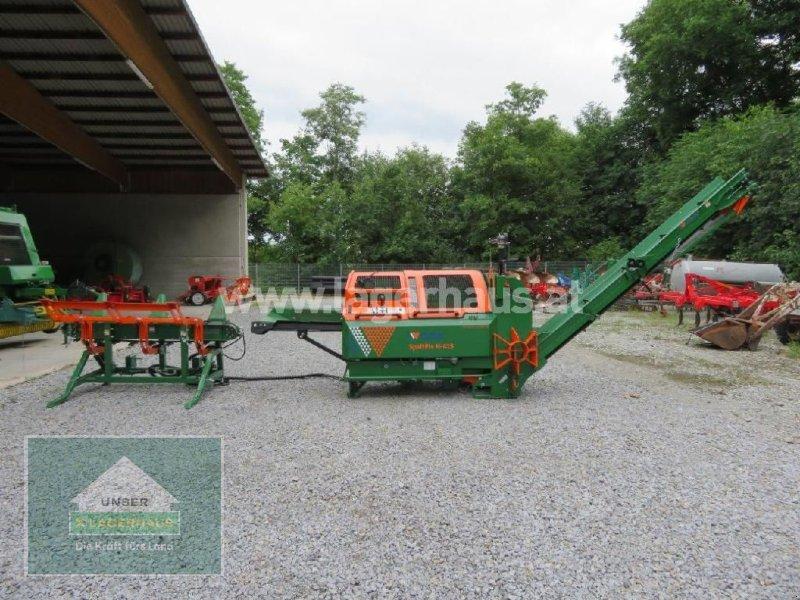 Kreissäge & Wippsäge typu Posch SPALTFIX K-415, Vorführmaschine v Hofkirchen (Obrázok 1)