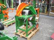 Kreissäge & Wippsäge des Typs Posch WE 5,5-700, Neumaschine in Hohentengen