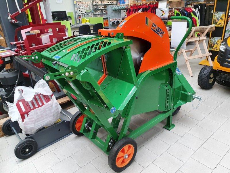 Kreissäge & Wippsäge des Typs Posch WZ 700 Traktoranbau, Neumaschine in Olpe (Bild 1)