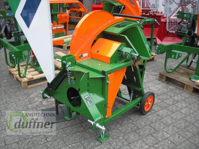Kreissäge & Wippsäge типа Posch WZ 700, Neumaschine в Hohentengen (Фотография 1)