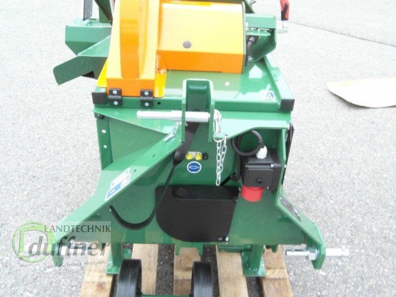 Kreissäge & Wippsäge des Typs Posch WZE 5,5 Widia, Neumaschine in Oberteuringen (Bild 2)