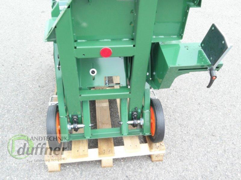Kreissäge & Wippsäge des Typs Posch WZE 5,5 Widia, Neumaschine in Oberteuringen (Bild 4)