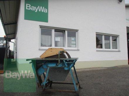 Kreissäge & Wippsäge des Typs Scheppach Tisch Wipp Säge, Gebrauchtmaschine in Schönau b.Tuntenhausen (Bild 1)
