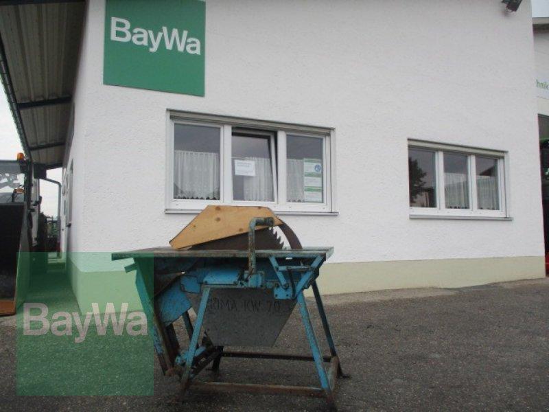 Kreissäge & Wippsäge типа Scheppach Tisch Wipp Säge, Gebrauchtmaschine в Schönau b.Tuntenhausen (Фотография 1)