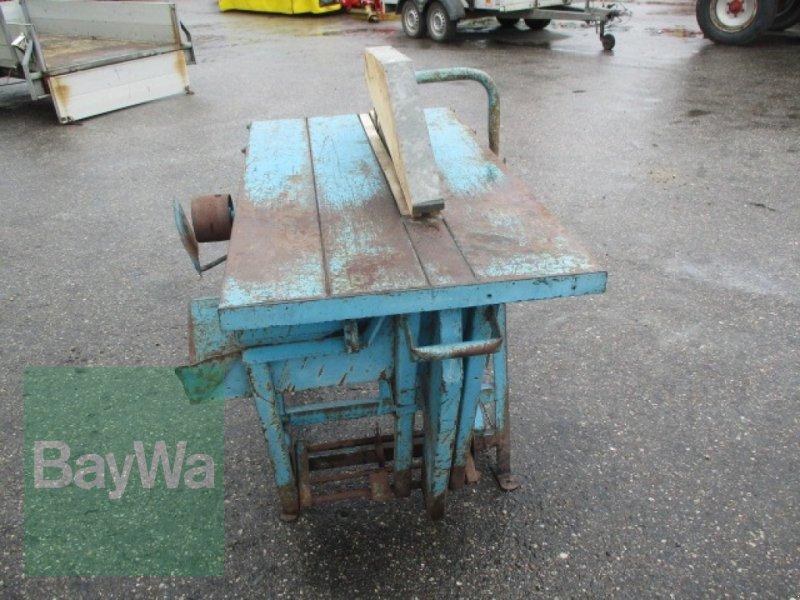 Kreissäge & Wippsäge типа Scheppach Tisch Wipp Säge, Gebrauchtmaschine в Schönau b.Tuntenhausen (Фотография 2)