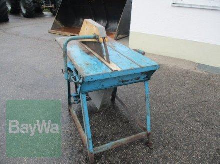 Kreissäge & Wippsäge des Typs Scheppach Tisch Wipp Säge, Gebrauchtmaschine in Schönau b.Tuntenhausen (Bild 3)