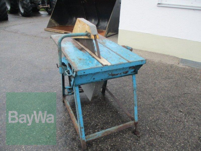 Kreissäge & Wippsäge типа Scheppach Tisch Wipp Säge, Gebrauchtmaschine в Schönau b.Tuntenhausen (Фотография 3)