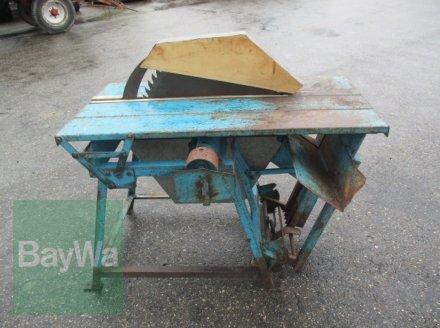Kreissäge & Wippsäge des Typs Scheppach Tisch Wipp Säge, Gebrauchtmaschine in Schönau b.Tuntenhausen (Bild 4)