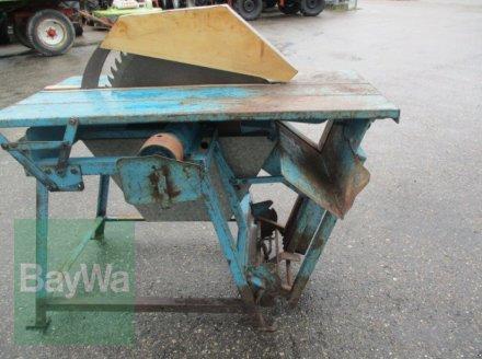 Kreissäge & Wippsäge des Typs Scheppach Tisch Wipp Säge, Gebrauchtmaschine in Schönau b.Tuntenhausen (Bild 5)