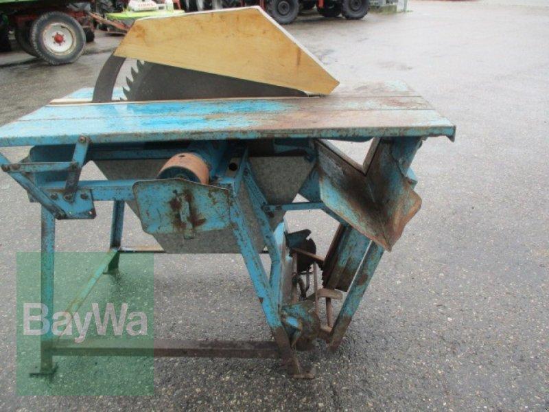 Kreissäge & Wippsäge типа Scheppach Tisch Wipp Säge, Gebrauchtmaschine в Schönau b.Tuntenhausen (Фотография 5)