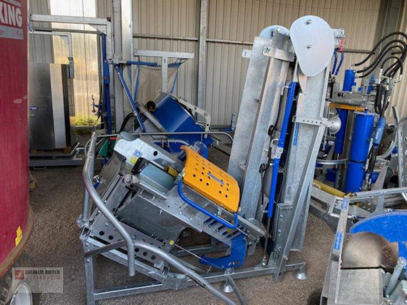 Kreissäge & Wippsäge des Typs Sonstige BINDERBERGER WS 700 PRO Z FB, Neumaschine in Gottenheim (Bild 1)