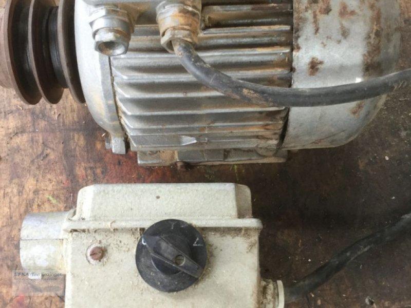 Kreissäge & Wippsäge типа Sonstige Elektromotor 5,5KW mit Stern-Dreieckschalter, Gebrauchtmaschine в Ainring (Фотография 1)