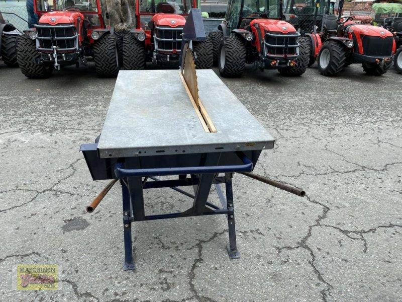 Kreissäge & Wippsäge типа Sonstige Tisch-Wippkreissäge 700, Gebrauchtmaschine в Kötschach (Фотография 4)
