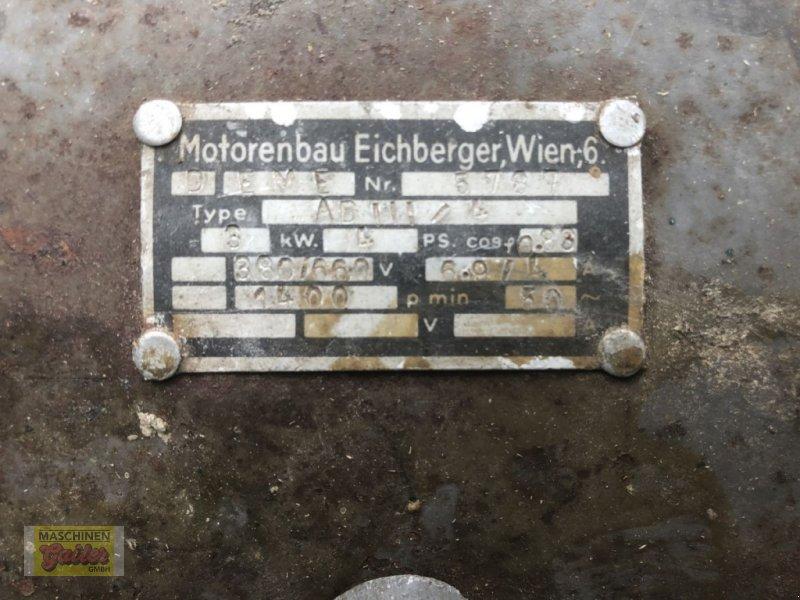 Kreissäge & Wippsäge типа Sonstige Wippsäge, Gebrauchtmaschine в Kötschach (Фотография 7)