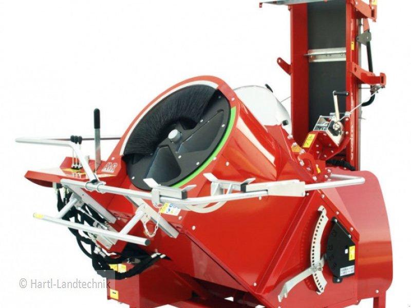 Kreissäge & Wippsäge des Typs Unterreiner Quatromat, Neumaschine in Ortenburg (Bild 1)