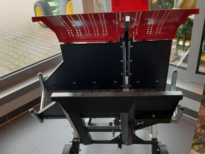 Kreissäge & Wippsäge типа Widl W-SEC M55 Akustik, Neumaschine в Bühl (Фотография 1)