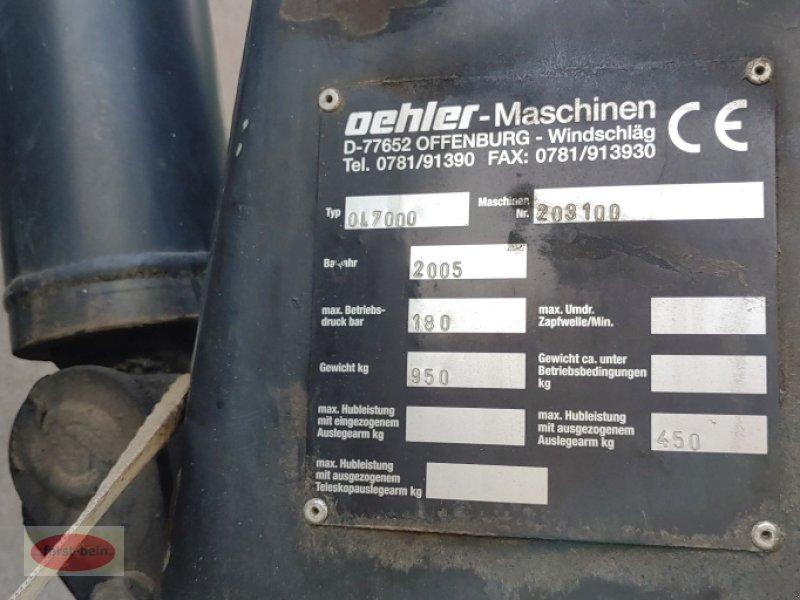 Kurzholzanhänger typu Sonstige Anhängerzug, Gebrauchtmaschine w Westheim (Zdjęcie 6)