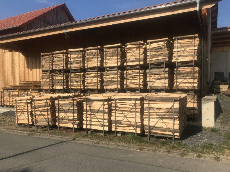 Stihl Brennholzboxen rövid rönk utánfutók