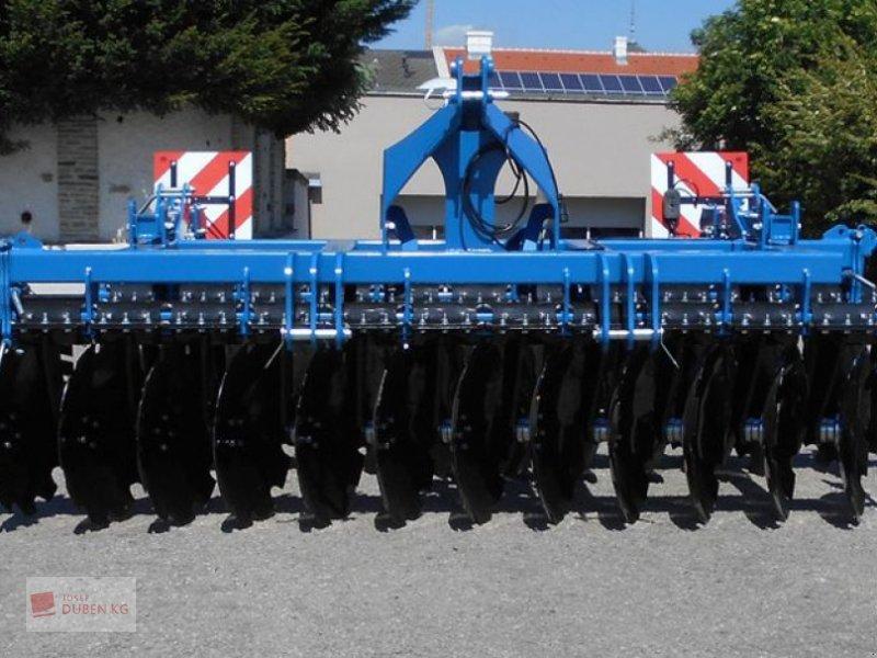 Kurzscheibenegge des Typs Agri Flex Master Disc 300, Neumaschine in Ziersdorf (Bild 1)