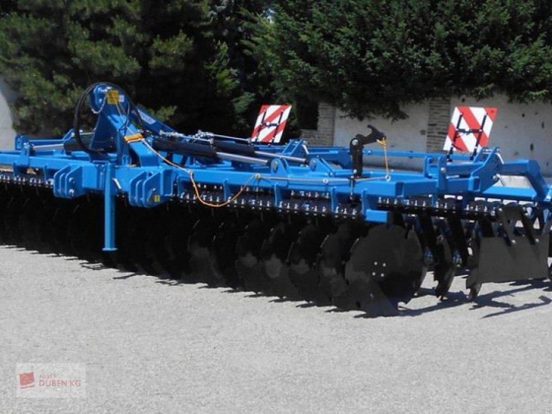 Kurzscheibenegge des Typs Agri Flex Master Disc 500 T, Neumaschine in Ziersdorf (Bild 1)