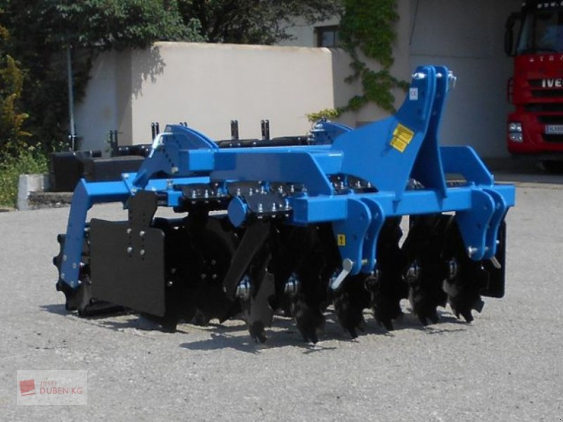 Kurzscheibenegge типа Agri Flex Vino Disc 160 KSE, Neumaschine в Ziersdorf (Фотография 1)