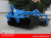 Kurzscheibenegge des Typs Agri Flex Vino Disc KSE 185 PW, Neumaschine in Ziersdorf