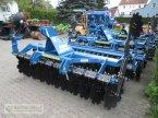 Kurzscheibenegge des Typs Agripol Blue Power 300 mit Keilringwalze *Herbst-Aktion* in Feuchtwangen