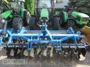 Agripol Blue Power 300 mit Rohrstabwalze NEU * VORFÜHRER-Walze* Kurzscheibenegge