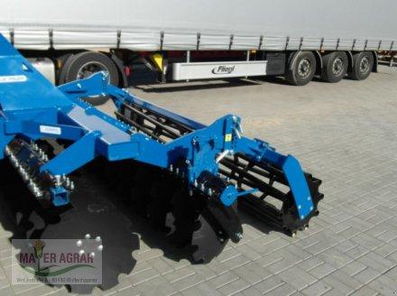 Kurzscheibenegge des Typs Agripol Blue Power 3m, Neumaschine in Waltenhausen (Bild 6)