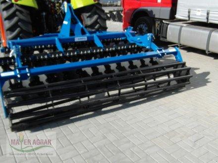 Kurzscheibenegge des Typs Agripol Blue Power 3m, Neumaschine in Waltenhausen (Bild 4)