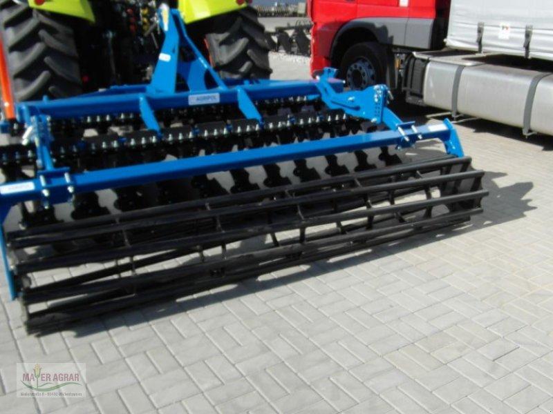 Kurzscheibenegge типа Agripol Blue Power 3m, Neumaschine в Waltenhausen (Фотография 4)