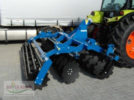 Kurzscheibenegge des Typs Agripol Blue Power 3m, Neumaschine in Waltenhausen (Bild 2)