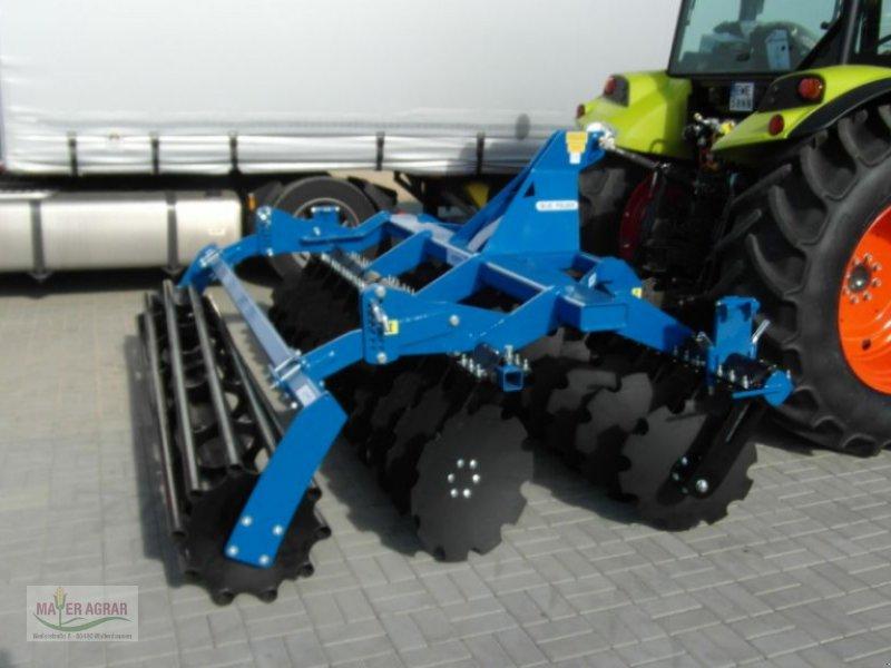 Kurzscheibenegge типа Agripol Blue Power 3m, Neumaschine в Waltenhausen (Фотография 5)