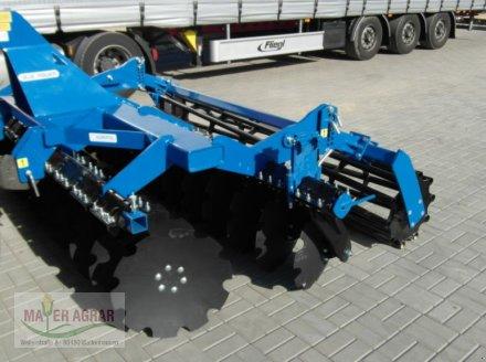 Kurzscheibenegge des Typs Agripol Blue Power 3m, Neumaschine in Waltenhausen (Bild 1)